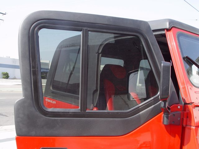 Soft Doors Amp Jeep Jk Soft Doors Photo 1 Of 6 Body Armor