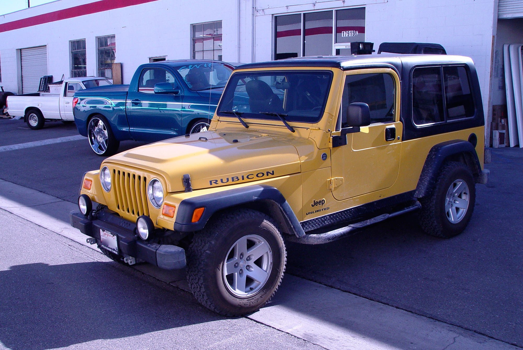 Jeep Wrangler Accessories 2017 >> Jeep Hardtop Manufacturer for Brand New Hardtops and Top ...