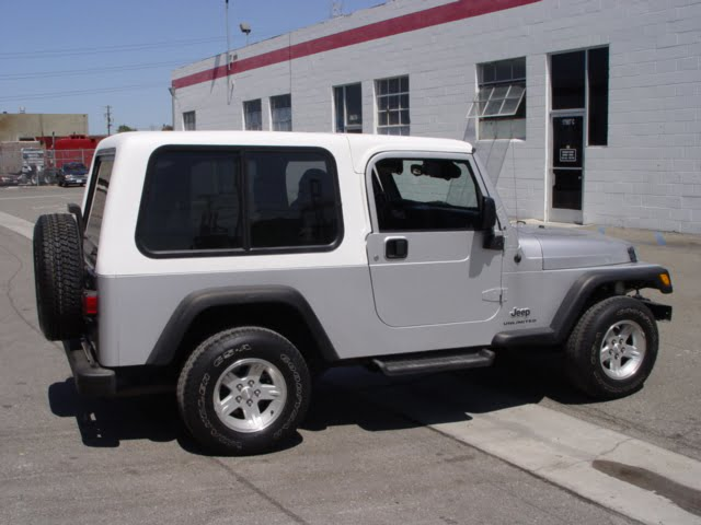 Jeep Hardtop Manufacturer For Brand New Hardtops And Top Accessories